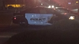 El Paso police car involved in crash
