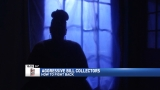 Special report: Aggressive debt collectors