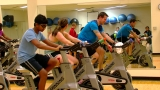 Annual Duathlon, Triathlon held in Mason