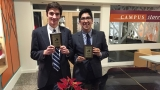 Southridge debate team becomes first in school history to qualify for national tournament