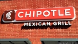 Chipotle offering free burritos following nationwide closure