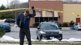 2 deputies shot dead, suspect killed by police in Maryland shootout